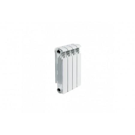 Биметаллический радиатор Rifar Alp 500 (4 секции, боковое подключение)