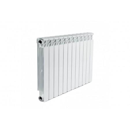 Алюминиевый радиатор Rifar Alum Ventil 500 (11 секций, нижнее правое подключение)