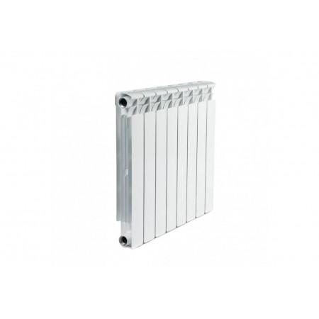 Алюминиевый радиатор Rifar Alum 500 (7 секций, боковое подключение)