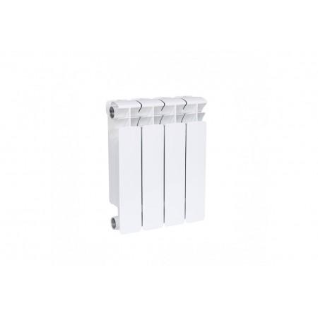 Биметаллический радиатор Rifar Base 350 (2 секции, боковое подключение)