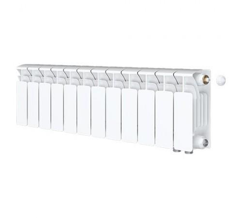 Биметаллический радиатор Rifar Base Ventil 200 (12 секций, нижнее правое подключение)