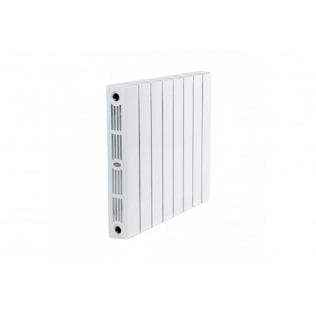 Биметаллический радиатор Rifar SUPReMO 500 (8 секций, боковое подключение)