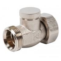 Клапан запорный Герц-RL-1 проходной G3/4