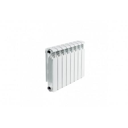 Биметаллический радиатор Rifar Alp 500 (7 секций, боковое подключение)