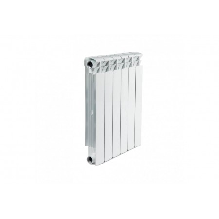 Алюминиевый радиатор Rifar Alum Ventil 350 (6 секций, нижнее левое подключение)