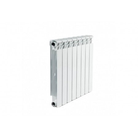 Алюминиевый радиатор Rifar Alum 350 (7 секций, боковое подключение)