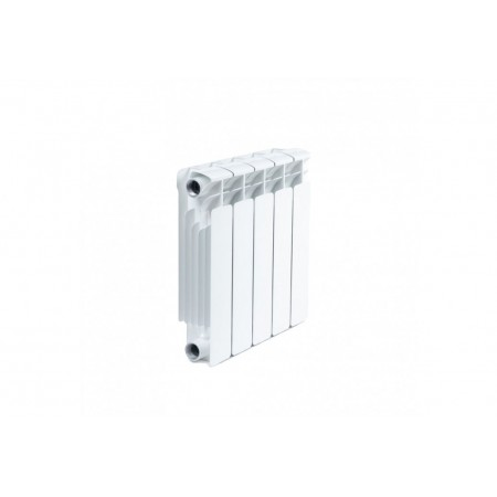 Биметаллический радиатор Rifar Base 350 (5 секций, боковое подключение)
