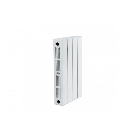 Биметаллический радиатор Rifar SUPReMO 800 (4 секции, боковое подключение)